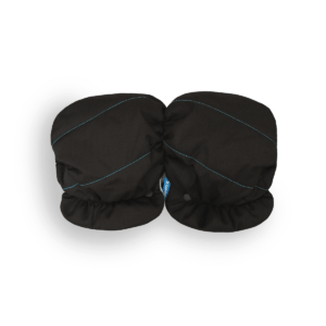 X-MUFF TAILOR – Astral Black