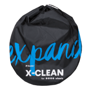 X-CLEAN – 3-WHEELS
