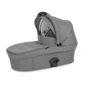 X-PRAM LIGHT 2.0 – Azure Grey