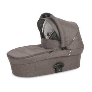 X-PRAM LIGHT 2.0 – Evening Grey
