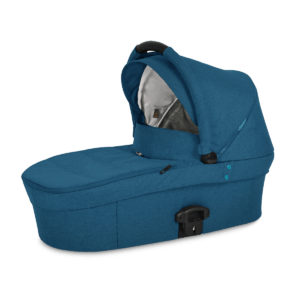 X-PRAM LIGHT 2.0 – Petrol Blue