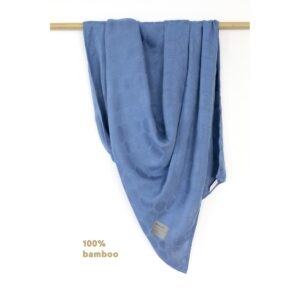 X-SWADDLE – Aster Blue